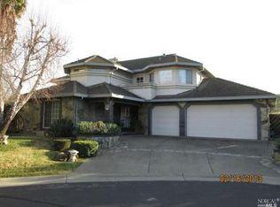 2475 Salishan Ct , Fairfield CA