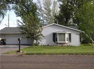 4146 Vaughn Ln , Billings MT
