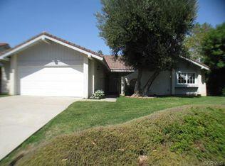 2455 Turquoise Cir , Chino Hills CA