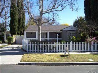 4136 Bellingham Ave , Studio City CA