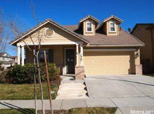 4015 Shaver Ct , West Sacramento CA