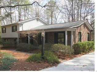 703 Longleaf Dr , Chapel Hill NC