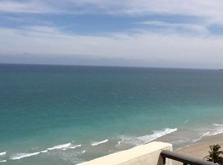 3550 Galt Ocean Dr Apt 1403, Fort Lauderdale FL