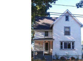 122 Olmsted St , East Hartford CT