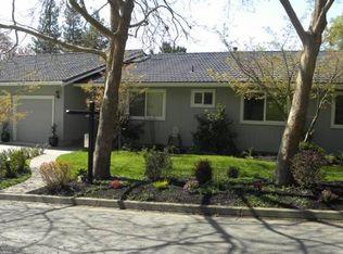 423 Montecillo Dr , Walnut Creek CA