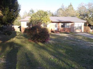416 US Highway 331 N , Defuniak Springs FL