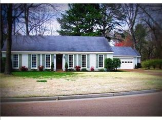 7154 Rico Cv , Germantown TN