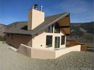 37950 Mountain View Dr , Buena Vista CO