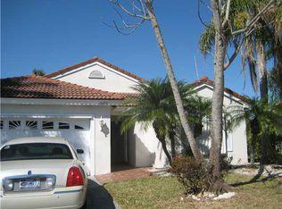 16495 NW 10th St , Hollywood FL