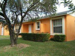 15705 SW 109th Ct , Miami FL