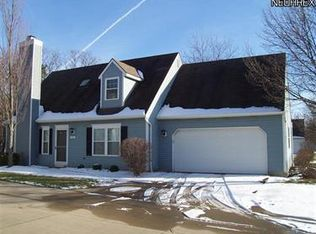 14453 Settlers Way # 79, Strongsville OH