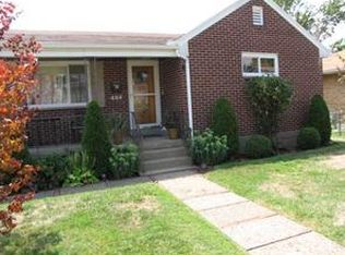 484 Lincoln Ave , Springdale PA
