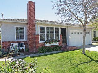 1024 Wilson Pl , Santa Monica CA