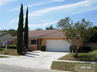 21170 White Oak Ave , Boca Raton FL