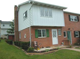 312 Saint Paul St , Boonsboro MD