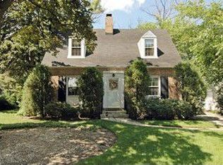 3506 Forest Ave , Wilmette IL