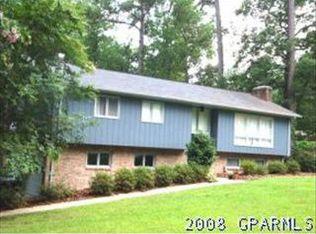 212 Cherrywood Dr , Greenville NC