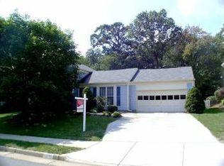13555 Point Pleasant Dr , Chantilly VA