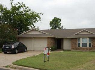 2432 Homewood Trl , Arlington TX