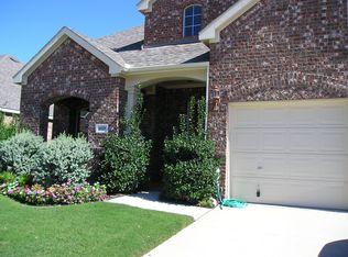 8029 Malabar Trl , Fort Worth TX