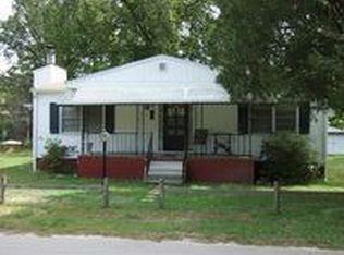 303 Clark St , New Bern NC