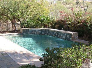 4128 N Sunset Cliff Pl , Tucson AZ