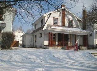 415 Homewood Ave , Dayton OH