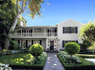 1838 San Pasqual St , Pasadena CA