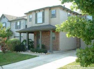 423 Amberdale Oak , San Antonio TX