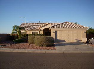 10852 W Harmony Ln , Sun City AZ