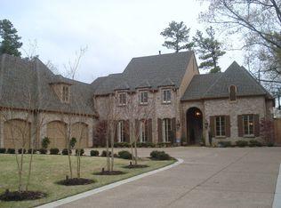 4819 Normandy Ln , Memphis TN