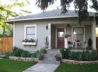 2108 N 20th St , Boise ID