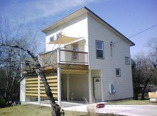 1406 Clifford Ave , Austin TX
