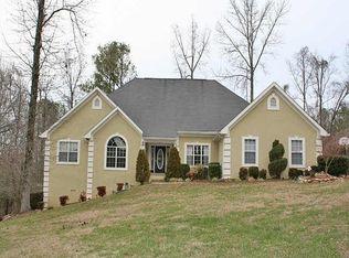 4784 Amsler Rd , Ellenwood GA