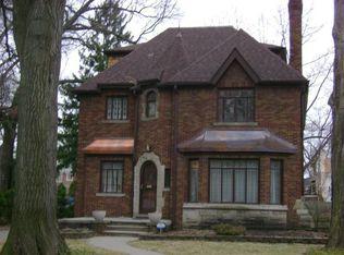 18065 Oak Dr , Detroit MI