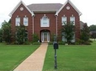 9396 Canabridge Dr , Lakeland TN