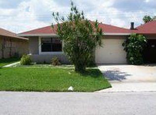 4813 Luqui Ct , West Palm Beach FL