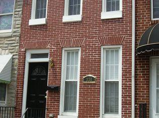 330 S Poppleton St , Baltimore MD