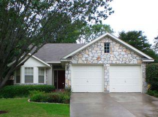 211 Rockmoor Dr , Georgetown TX
