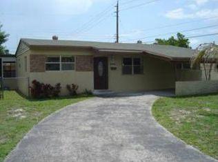 3251 SW 66th Ave , Miramar FL