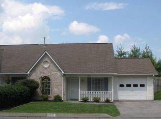 10021 Bellflower Way , Knoxville TN