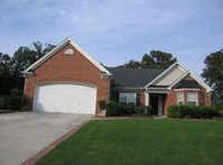 5216 Ashbury Manor Ln , Sugar Hill GA