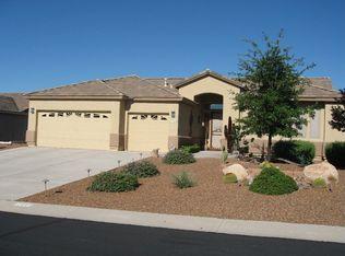 11583 N Mountain Breeze Dr , Tucson AZ