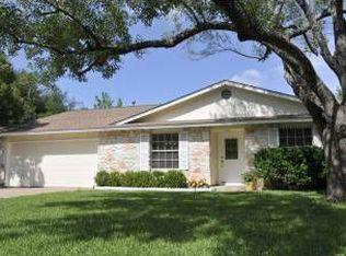 11207 Blackmoor Dr , Austin TX