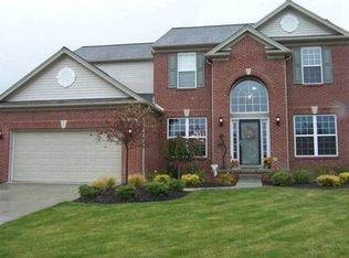 4743 Darby Ct , Stow OH