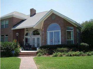 1316 Country Club Dr , Lynn Haven FL