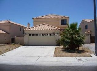 7705 Snow Shoe Way , Las Vegas NV