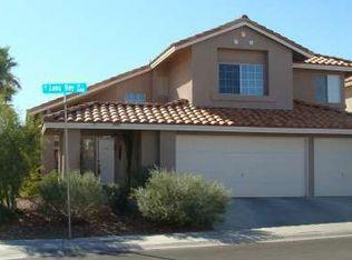 8401 Luna Bay Ln , Las Vegas NV