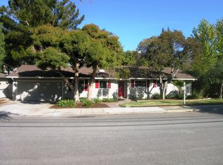 112 Orchard Ave , Mountain View CA