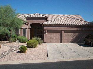 7626 E Sandia Cir , Mesa AZ